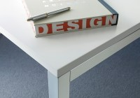 06- Crome - Foresquare Table Base - Close up