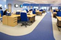 Office space planning UK wide - Bolton, Manchester ...