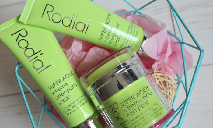 rodial 2