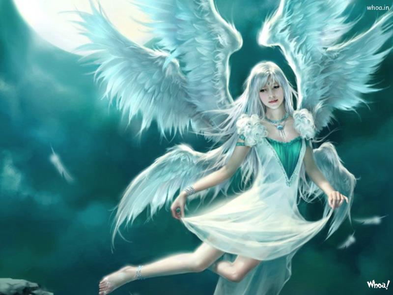 God Ganesh Hd 3d Wallpaper Sexiest Angel And Fairies Girl Hd Wallpaper 9