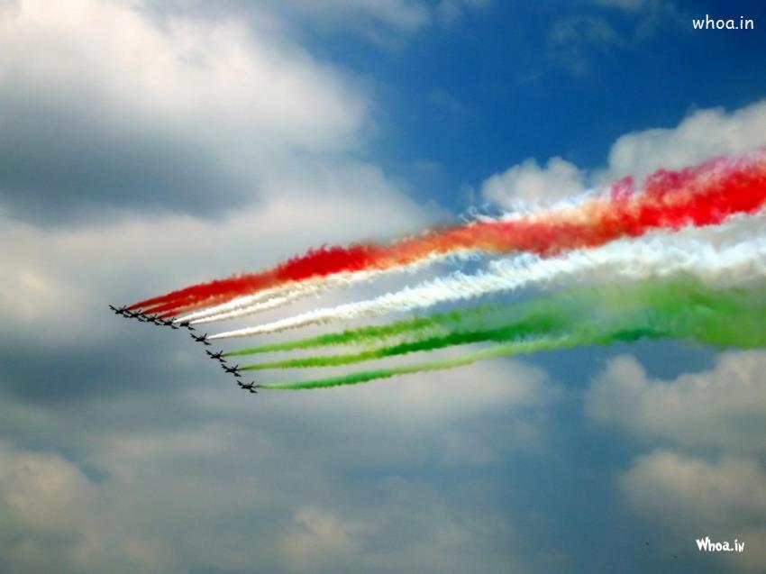 Cute Baby Holi Wallpaper Republic Day Fighter Plane Hd Wallpaper