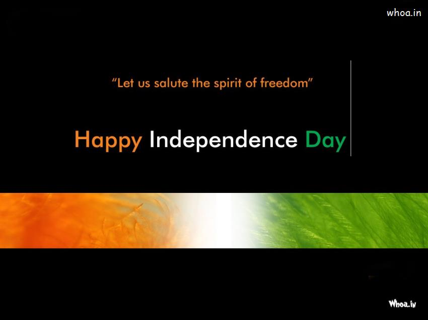 3d Funny Cartoon Wallpapers Happy Independence Day Black Hd Wallpaper