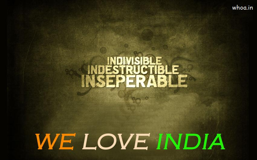 Radhe Krishna Wallpaper With Quotes Wel Come India Happy Independence Day
