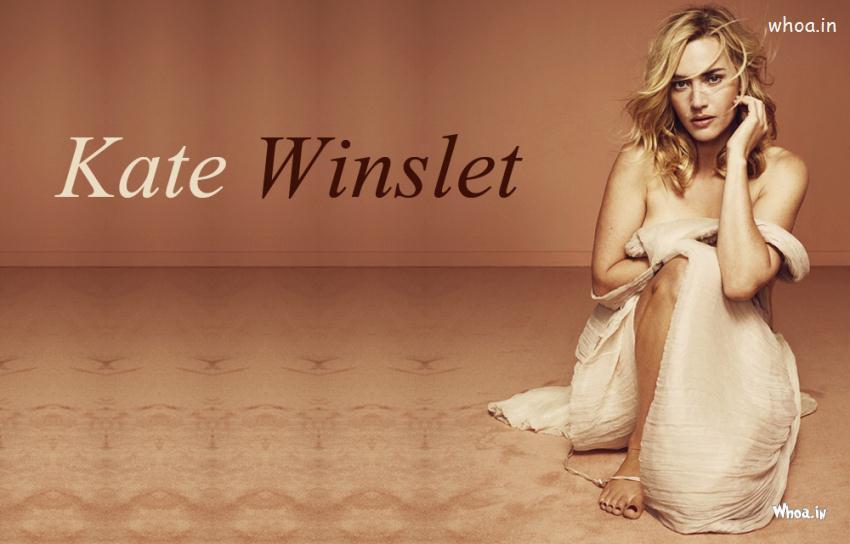 Cute Child Love Hd Wallpapers Kate Winslet Seducing Hd Wallpapers