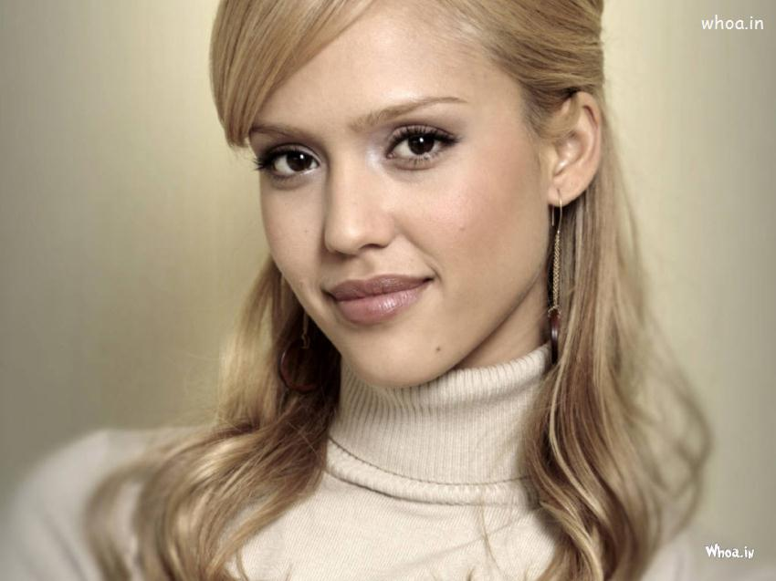 Cute Baby Girl Wallpapers For Facebook Cover Jessica Alba Cute Hd Wallpaper