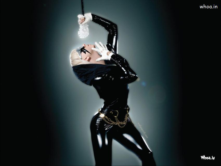 Shirdi Sai Baba Quotes Wallpapers Lady Gaga Singing A Song In Stylish Pose