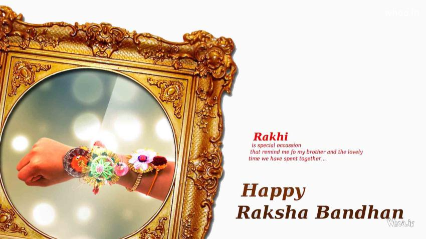 Bhagat Singh Wallpaper 3d Rakhi Festival Special Wishes