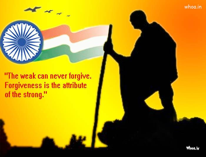 Holi Wallpaper 3d Sunset Wallpaper Of Mahatma Gandhi