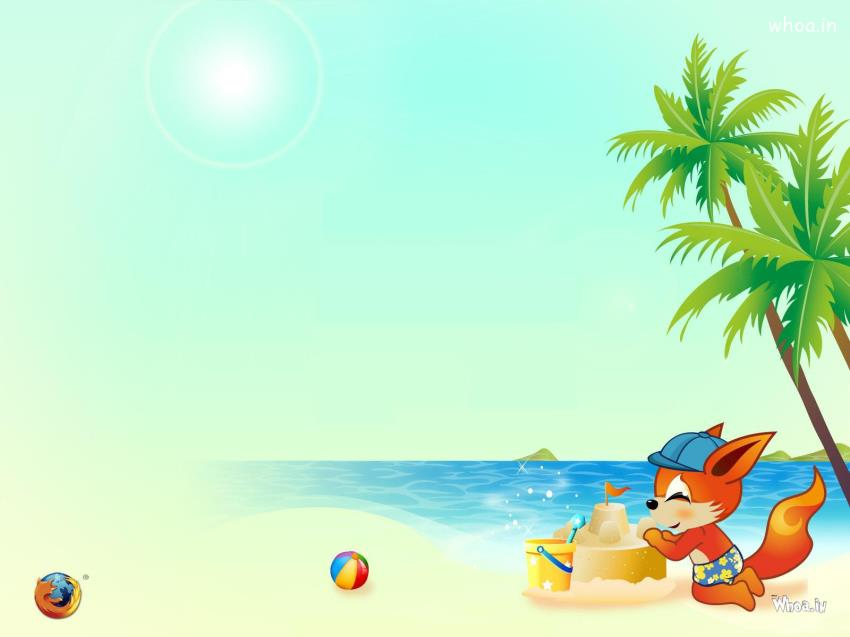 Cute Wallpapers For Desktop With Friendship Quotes Firefox And Chrome Theme Cartoon Wallpaper For Desktop