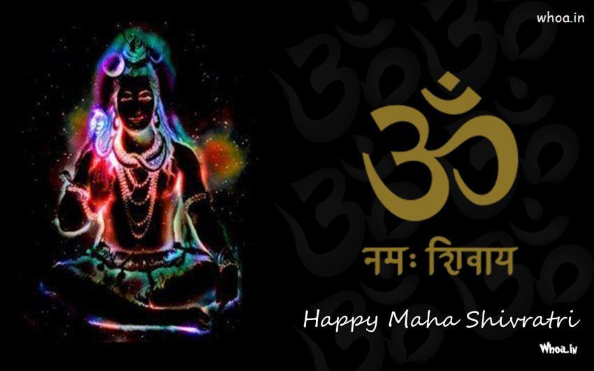 Shivaji Maharaj Hd Wallpaper For Pc Om Namah Shivaya And Lord Shiva Wallpaper With Black