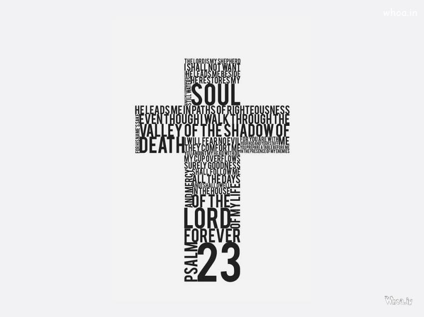 Mahashivratri Wallpaper 3d Christian Cross Made From Quotes