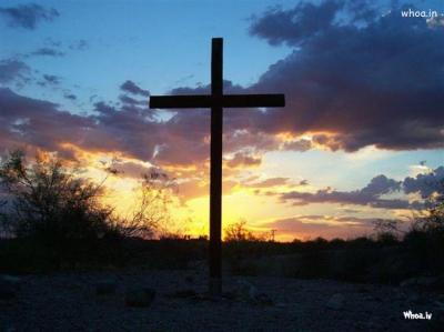 Cristian Cross Wallpaper HD
