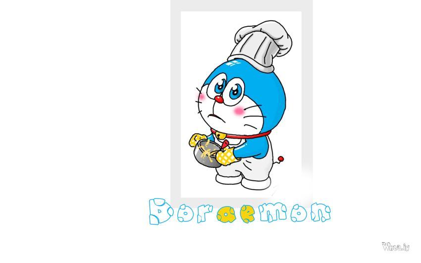 Sai Baba Wallpaper Download 3d Small Doraemon Cooking Hd Wallpaper