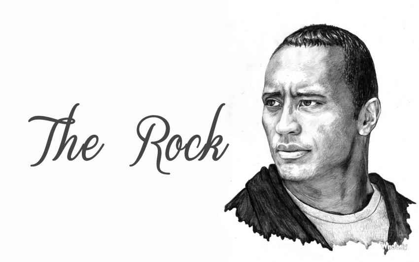 Salman Khan 3d Wallpaper The Rock Sketch Wallpaper