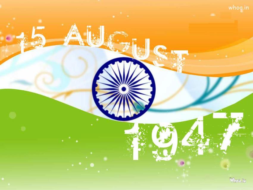 Ashok Chakra 3d Wallpaper 15 August 1947 National Flag Hd Wallpaper