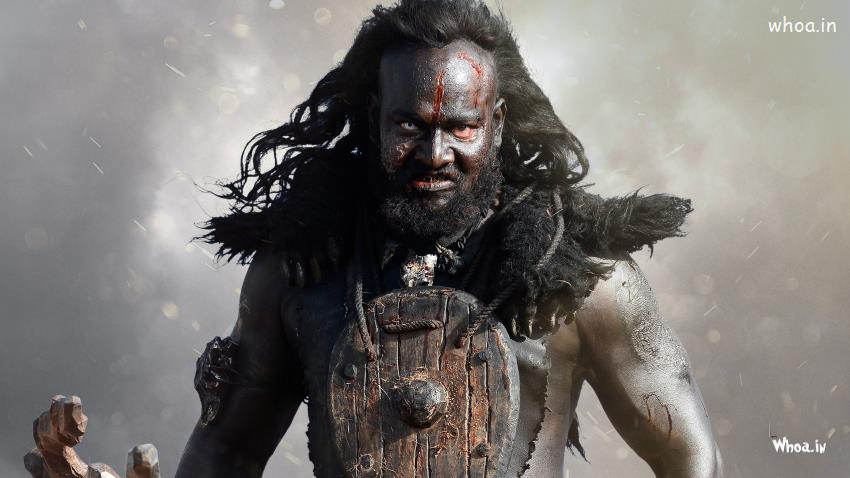 Christmas Santa Hd Wallpapers Kalakeya In Baahubali The Beginning 2015 Hd Movies Wallpaper