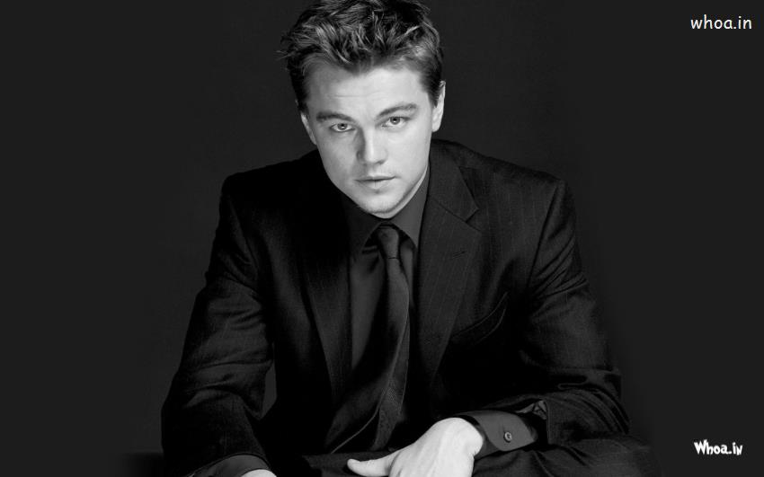 Lord Shiva Black Hd Wallpapers Leonardo Dicaprio Black Suit With Black Background Hd