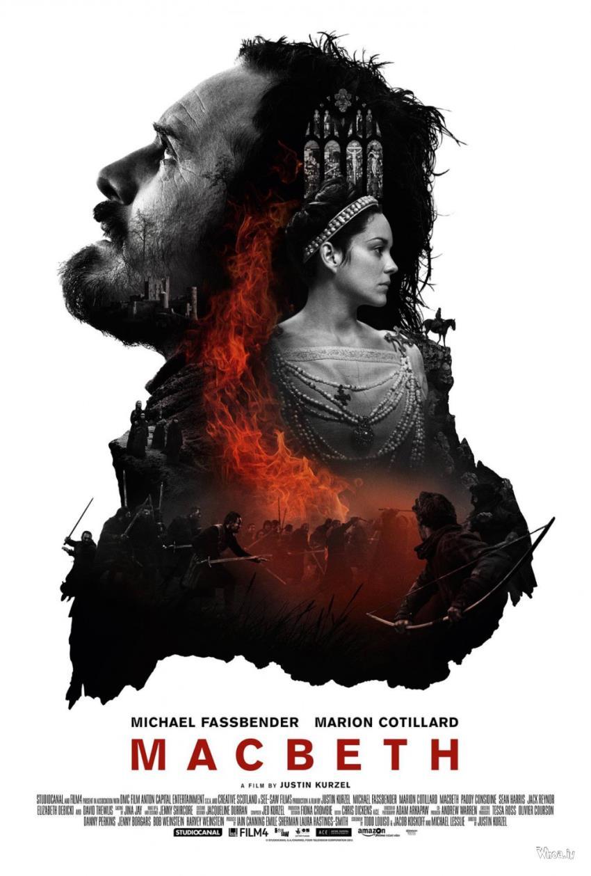 Om Sai Ram Wallpaper 3d Macbeth 2015 Letest Hollywood Movies Poster