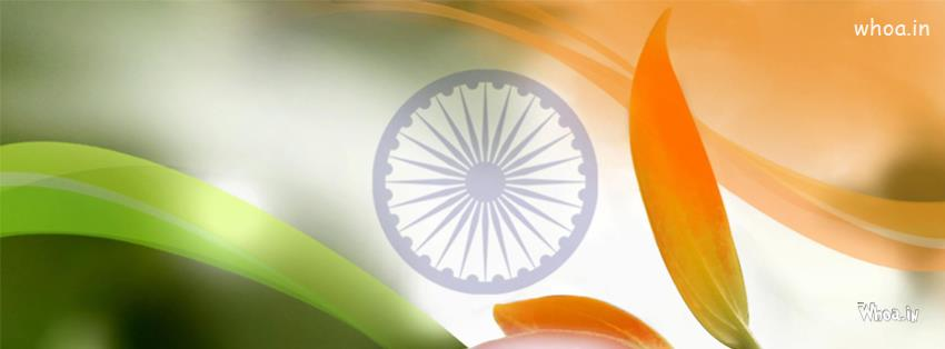 Hindi Friendship Quotes Wallpaper National Flag Happy Independence Day Hd Fb Cover