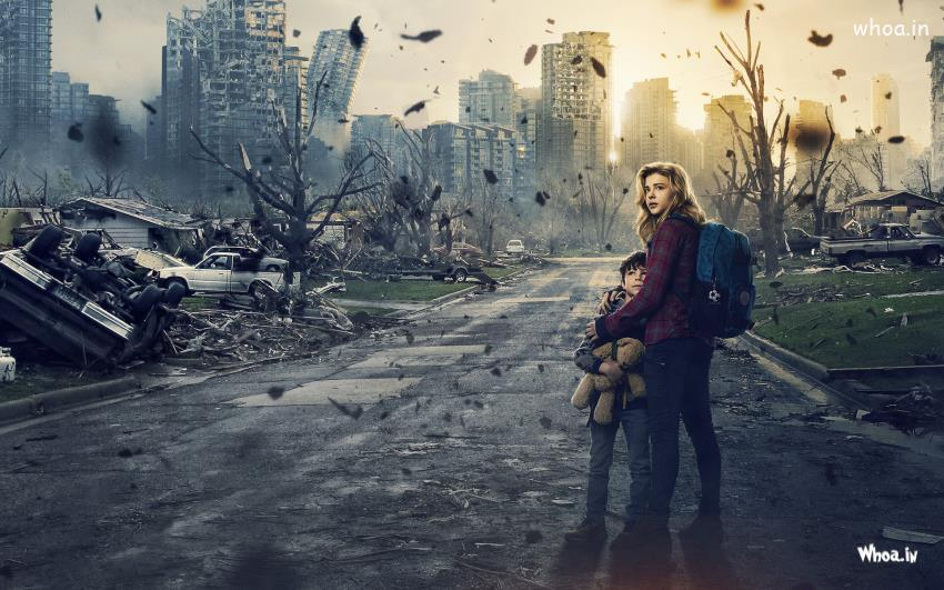 Happy Diwali Hd Wallpaper With Quotes The 5th Wave Hollywood Letest Movies Wallpaper