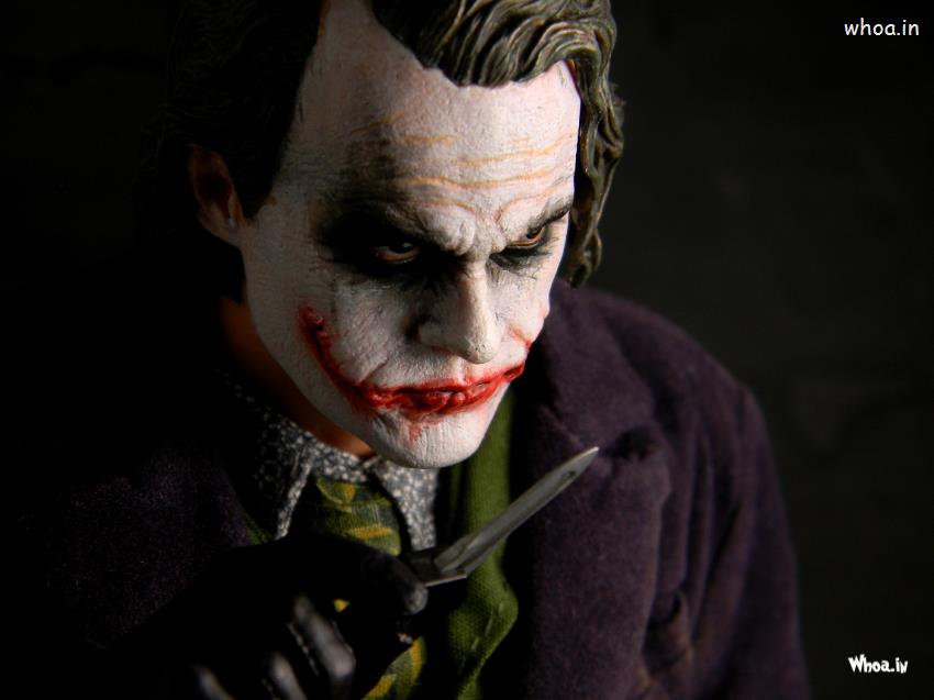 Ganesh Chaturthi Wallpapers 3d The Joker The Dark Knight Movies Hd Wallpaper