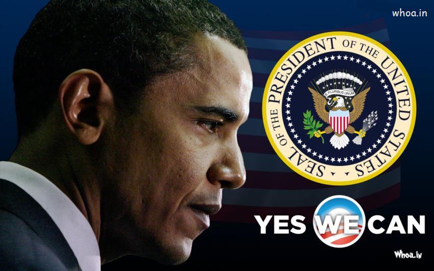 Shivaji Maharaj Hd Wallpaper For Pc United States President Barack Obama Yes We Can Hd Wallpaper