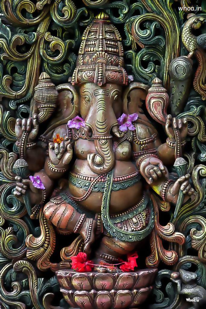 Lord Ganesha Wallpapers Hd For Windows 7 Hd Image Of Lord Ganeshji