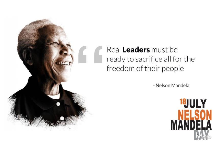 Happy Diwali Hd Wallpaper With Quotes Nelson Mandela Day