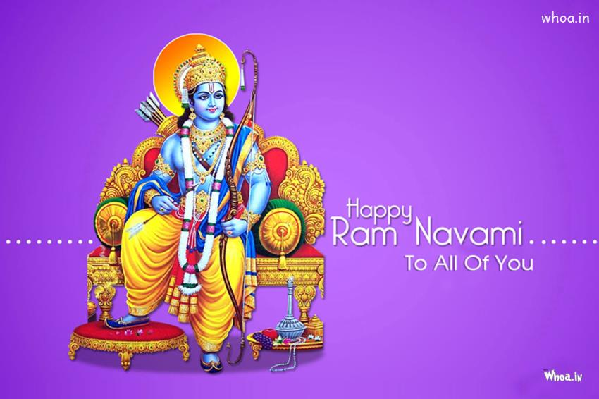 Om Sai Ram Wallpaper 3d Ram Navami Light Image Hd Wallpapers And Pictures