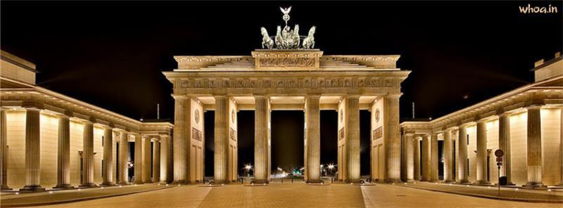 Ganesh Chaturthi Wallpapers 3d Berlin Bridge City Facebook Cover 3