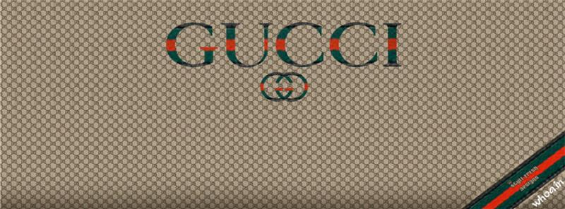 Om 3d Wallpaper Download Gucci Brand Facebook Cover
