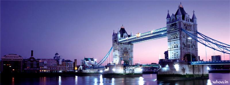 Cute Hollywood Actress Hd Wallpapers London Bridge Facebook Cover