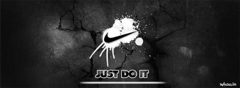 3d Hd Wallpapers God Nike Facebook Cover