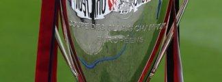 City vs Tottenham Hotspur