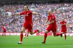 Liverpool FA Cup Final Wembley