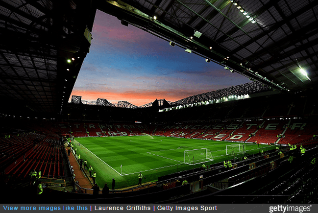 Man Utd 3d Wallpaper Tv Producers Fear Crowd Noise From Manchester United S