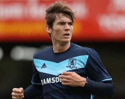 Middlesbrough Midfielder Marten De Roon Gets Taxi With Fans After Missing Last Train Home From ...