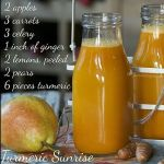I love any reason to use turmeric and this juicehellip