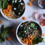 Grain(less) Bowls – Paleo, AIP
