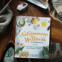 living well with an autoimmune disease