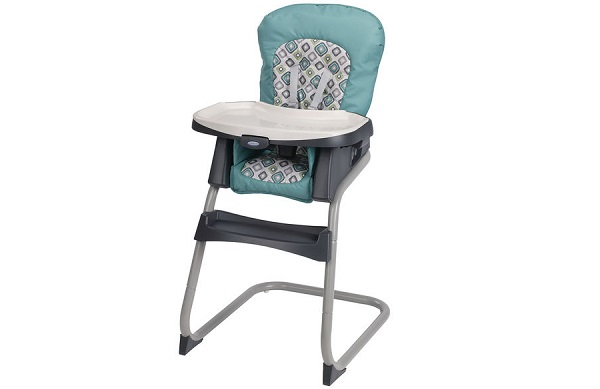 Parent S Daily Graco Highchair Giveaway Whole Mom