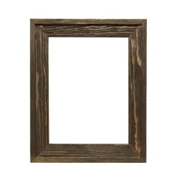 Small Crop Of Rustic Picture Frames
