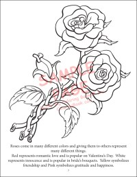Wholesale Coloring Books | Be My Valentine