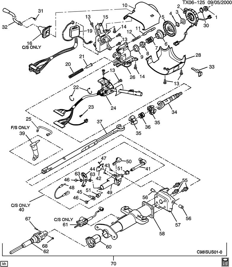 2002 olds alero wiring diagram