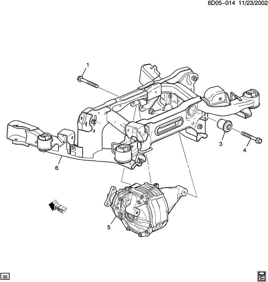 5l40e transmission wiring diagram