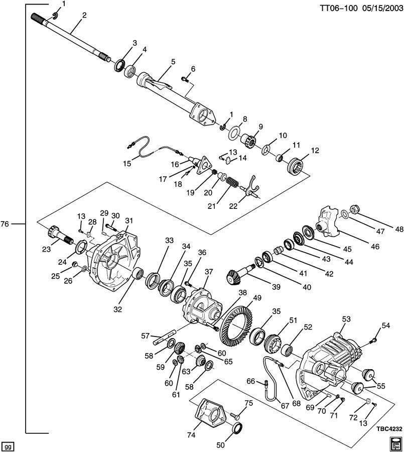 2000 gmc jimmy starter wiring diagram on gmc starter wiring diagram