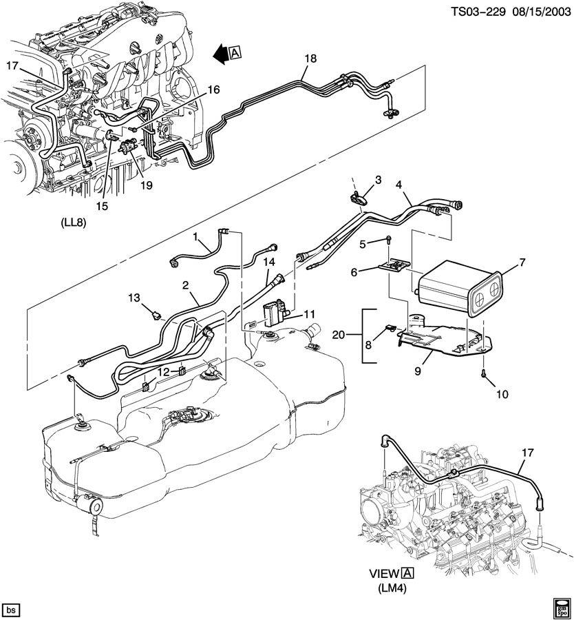 2001 chevy monte carlo factory radio wiring diagram