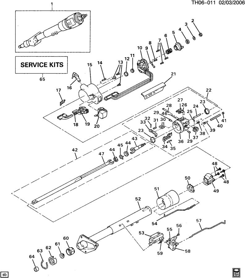 C7500 WIRING DIAGRAMS - Auto Electrical Wiring Diagram