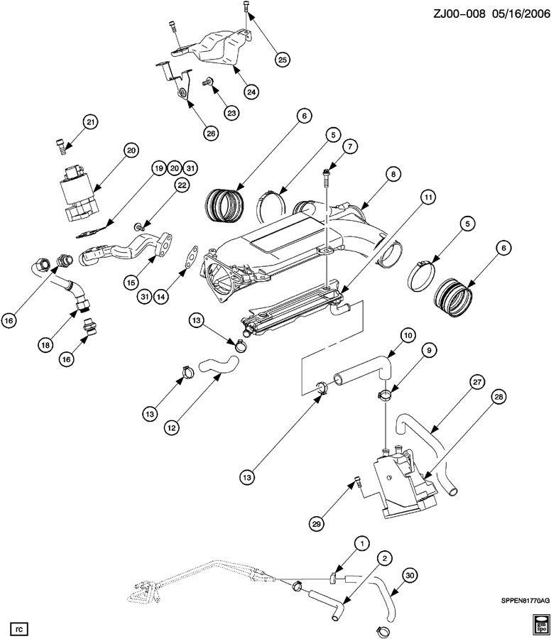 2003 saturn vue transmission wiring harness