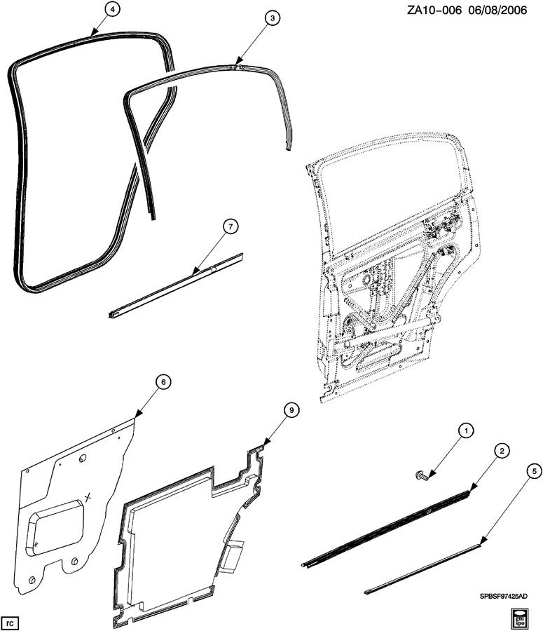 2006 gmc canyon wiring diagram